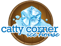 CattyCornerIceHouse.com | Ice House