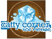 CattyCornerIceHouse.com | Ice House